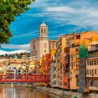 Girona Walking Tour